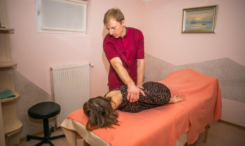 Остеопатия: лечение будущего или отклонения от норм традиционной медицины?