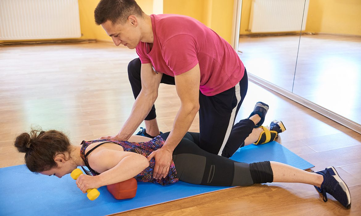 Why should scoliosis be treated? Methods of treatment of scoliosis in the Grace Academy