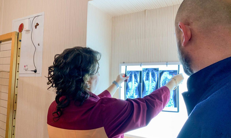 Нужна диагностика позвоночника здоровому человеку?