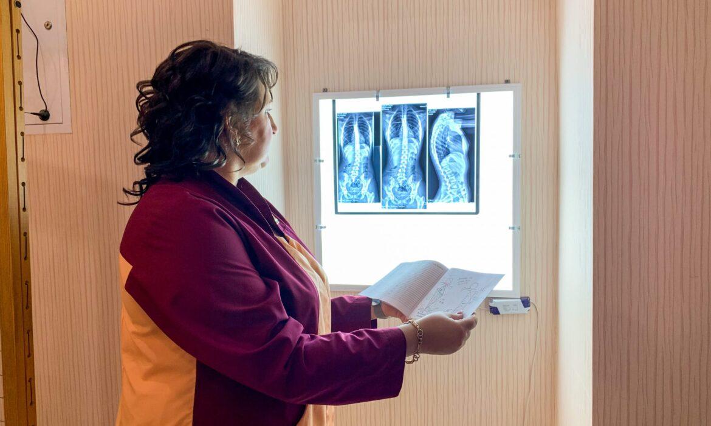 Что особенного в методике лечения сколиоза от Академия Грация?